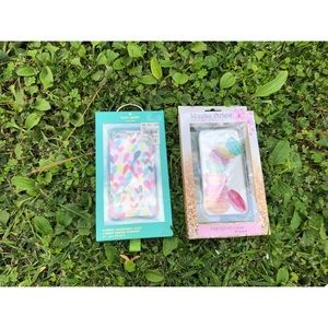 NWT | 2 Phone Cases